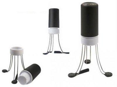 Automatische Hand Mixer | Draadloze Elektrische 3 Poot Saus Mixer | Stir Crazy | Soep Mixer