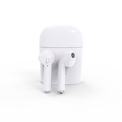 Draadloze In Ear Oordopjes | Bluetooth Earphones | Draadloze Headset | Alternatief van Airpods voor de iPhone 7, 8 en X | Inclusief Oplaad/Opbergbox