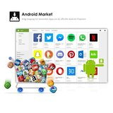 Navigatie radio Kia Ceed 2012-2014, Android OS, Apple Carplay, 9 inch scherm, GPS, Wifi, Mirror link, Bluetooth_