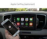 Dubbel Din Navigatie radio universeel Android OS, Apple Carplay, 7 inch full touchscreen GPS Wifi Mirror link OBD2 Bluetooth 3G/4G   Merk BG4U_