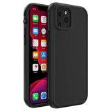 Waterdichte Stofdichte Apple iPhone 11 Pro Hoes Case | Op Maat Gemaakte Telefoonhoes voor iPhone 11 Pro | Geheel Waterdicht en Rondom Bescherming_