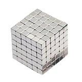 Magnetische Kubus | Magnetic Cubes | 216 Magnetische Friemel Speel Kubussen | Neo Cube_