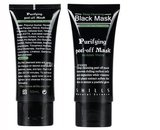 50 ml | Black Head Peel Off Mask Tube | Mee Eters & Acne verwijderen | Peel Off Mask | Blackhead Pilaten Masker | Black Head Mask_