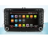 "Android 6.0 DVD navigatie radio 7"" VW Volkswagen Golf Touran Polo Passat, GPS, Wifi, Mirror link, OBD2, Bluetooth, 3G/4G_"