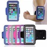 Universele Sportarmband Voor Smartphones van 4.7 inch   Hardloop Armband voor Apple iPhone, Samsung Galaxy en andere Smartphones_