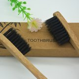 Bamboe Tandenborstel | Bamboo Tooth Brush _