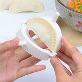 Ravioli Maker 3 Stuks | Ravioli Mal | Pastei Maker - Ravioli Vorm - Deeg Uitsteker en Ravioli Dichter | Diameter 10 cm - 8 cm - 7cm_