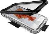 Samsung S9 Waterdichte Stofdichte Hoes IPX68 | Samsung Galaxy S9 Waterproof Shockproof Case | Geheel Waterdicht en Rondom Bescherming | Kleur Zwart_