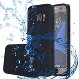 Waterdichte Stofdichte Samsung Galaxy S7 Hoes Case   Op Maat Gemaakte Telefoonhoes voor Samsung Galaxy S7_