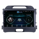 Navigatie radio Kia Sportage 2010-2015, Android 8.1, 9 inch scherm, GPS, Wifi, Mirror link, Bluetooth_