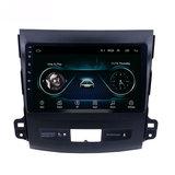 Navigatie radio Mitsubishi Outlander 2006-2014, Android 8.1, 9 inch scherm, GPS, Wifi, Mirror link, Bluetooth_