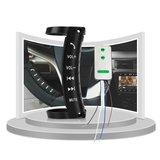 Auto Stuurwiel Bediening Universeel | Universele Bluetooth Stuurwiel Bediening voor Auto Navigatie Radio's & DVD Spelers | Geschikt voor bijna elk merk auto en Navigatie Radio_
