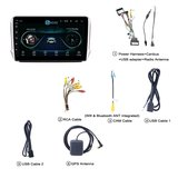 Navigatie radio Peugeot 2008 2015-2018, Android 8.1, 10 inch scherm, Canbus, GPS, Wifi, Mirror link, OBD2, Bluetooth, 3G/4G_