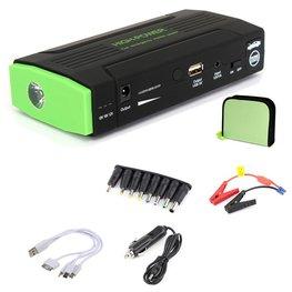Portable Auto Jump Starter 30000 mAh | Multifunctionele Jumpstarter