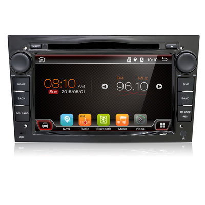 "Android 6.0 DVD navigatie radio 7"" Opel Astra Corsa Zafira Vectra Vivaro, Canbus, GPS, Wifi, Mirror link, OBD2, Bluetooth, 3G/4G"