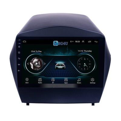 Navigatie radio Hyundai IX35 2009-2015, Android 8.1, 9 inch scherm, GPS, Wifi, Mirror link, Bluetooth
