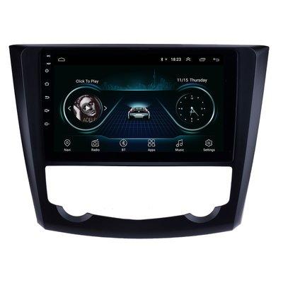Navigatie radio Renault Kadjar 2016-2017, Android 8.1, 9 inch scherm, GPS, Wifi, Mirror link, Bluetooth
