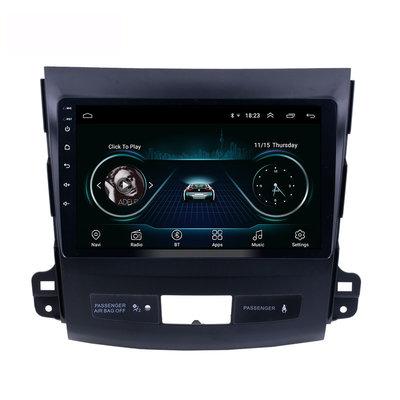 Navigatie radio Mitsubishi Outlander 2006-2014, Android 8.1, 9 inch scherm, GPS, Wifi, Mirror link, Bluetooth