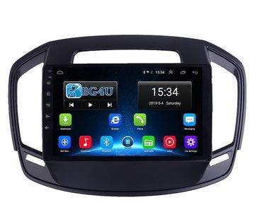 Navigatie radio Opel Insignia 2013-2017, Android OS, Apple Carplay, 9 inch scherm, Canbus, GPS, Wifi, OBD2, Bluetooth, 3G/4G