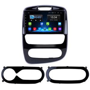 Navigatie radio Renault Clio 2016-2019, Android, Apple Carplay, 10 inch scherm, GPS, Wifi, Bluetooth