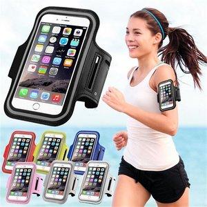 Universele Sportarmband Voor Smartphones van 4.7 inch   Hardloop Armband voor Apple iPhone, Samsung Galaxy en andere Smartphones