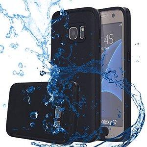 Waterdichte Stofdichte Samsung Galaxy S7 Hoes Case   Op Maat Gemaakte Telefoonhoes voor Samsung Galaxy S7