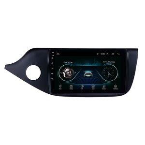 Navigatie radio Kia Ceed 2012-2014, Android 8.1, 9 inch scherm, GPS, Wifi, Mirror link, Bluetooth